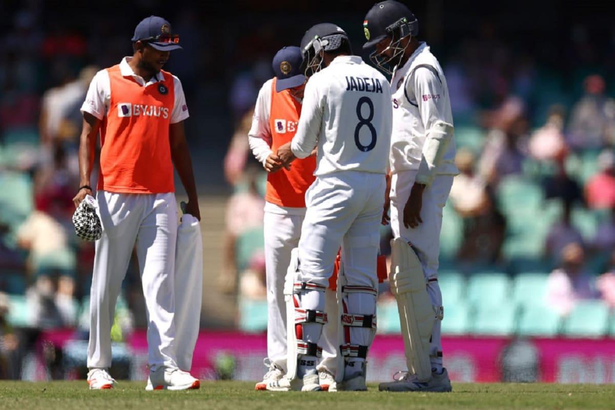 India vs Australia, India vs Australia 2020, India vs Australia 2020-21, Ravindra Jadeja, Rishabh Pant, Wriddhiman Saha