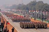 गणतंत्र दिवस आज, राजपथ पर दिखेगी देश की सैन्य ताकत और सांस्कृतिक विरासत की झलक