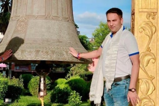 रूपेश अपने परिवार के साथ ही पटना में रहते थे. (फाइल फोटो)