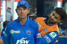IND vs AUS: भारत के 200 रन भी न बना पाने की भविष्यवाणी हुई गलत, तो तस्वीर शेयर कर सहवाग ने उड़ाया पोंटिंग का मजाक