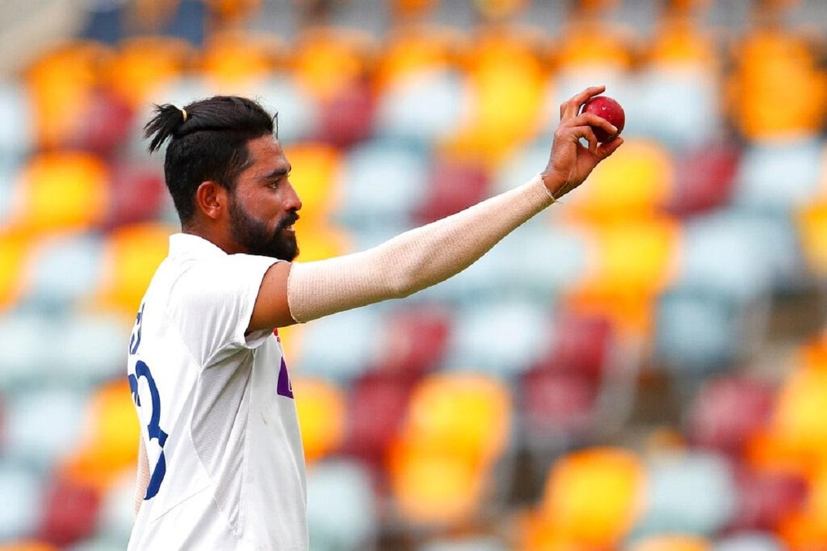 मोहम्मद सिराज के 5 विकेट के लिए दुआ कर रहे थे शार्दुल ठाकुर, कही दिल छूने वाली बात