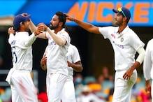 IND VS ENG: भारतीय टीम ने पास किया पहला कोरोना टेस्ट, बीसीसीआई ने दिया बड़ा 'तोहफा'