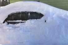 देखते ही देखते बर्फ से कैसे ढंक गए जापान के हिस्से, क्या होता है स्नो स्टॉर्म?