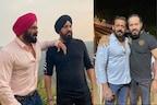 सलमान खान ने शेरा के साथ खास लुक में शेयर की फोटो, देखिए 'बॉडीगार्ड' की ये खास तस्वीरें