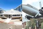 कहीं प्लेन के अंदर तो कहीं एलियंस के UFO में, ये हैं 6 सबसे अजीबोगरीब McDonald's आउटलेट्स!