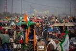 किसानों का ऐलान- हर हाल में निकलेगी ट्रैक्टर रैली, दिल्ली पुलिस ने किया मना