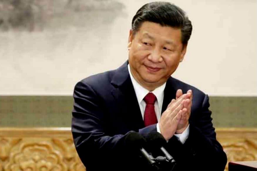 xi jinping china america