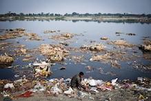 यमुना में प्रदूषण पर सुप्रीम कोर्ट सख्त, हरियाणा और CPCB को भेजा नोटिस