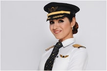 नॉर्थ पोल पारकर भारत आने वाली एअर इंडिया की पायलट बोलीं- अजूबे जैसी थी उड़ान