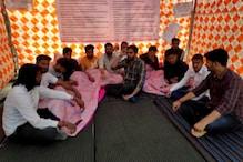 जयपुर में एबीवीपी कार्यकर्ताओं पर रात को सोते समय रॉड और सरिया से हमला