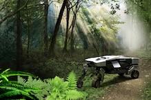 Hyundai Motor ने तैयार की रोबोटिक कॉन्सेप्ट कार, जो उबड़-खाबड़ रास्तों पर भी दौड़ेगी