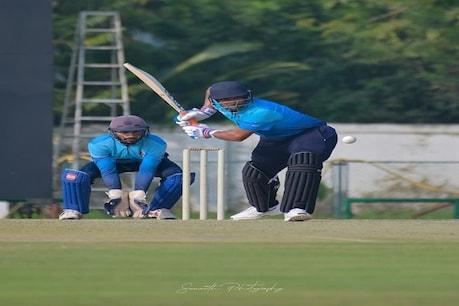 Vijay Hazare Trophy 2021: रॉबिन उथप्पा ने ठोका विस्फोटक शतक (फोटो-रॉबिन उथप्पा इंस्टाग्राम)