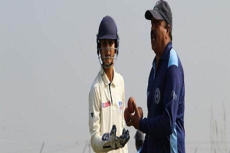 IND VS SA: श्वेता वर्मा ने कैसे बनाई टीम इंडिया में जगह, जानिये कहानी. (फोटो-श्वेता वर्मा ट्विटर)