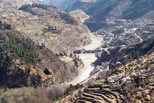 'उत्तराखंड में आई बाढ़ का उत्तर प्रदेश के किसी भी हिस्से पर कोई असर नहीं होगा'