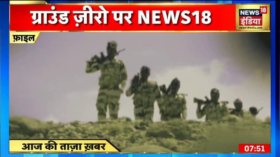 India China Standoff: भारतीय सेना के सामने चीनी सेना की निकली हेकड़ी, पैंगोग से हटे पीछे