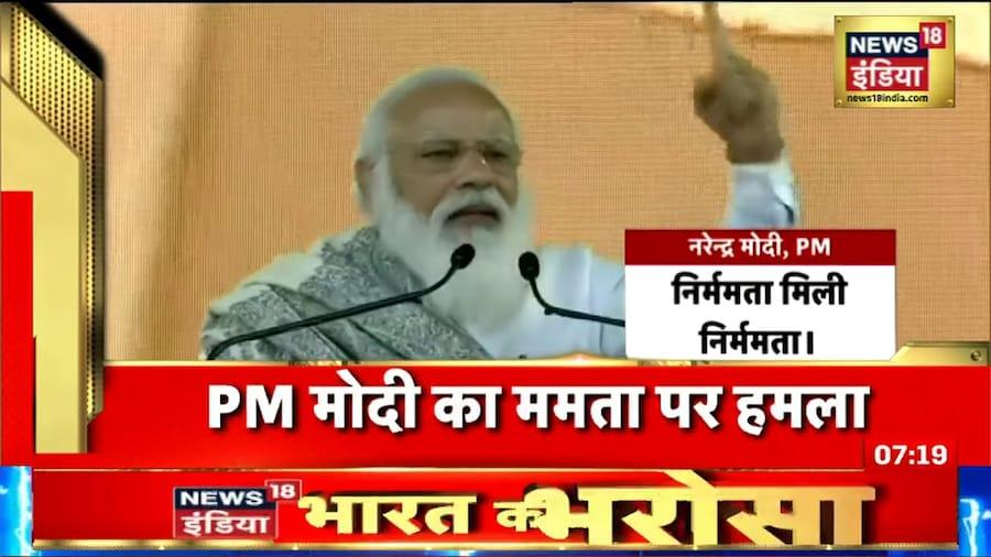 Top Morning Headlines। Hindi News । 08 February । News18 India