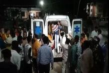 बिहार: कांग्रेस विधायक के भतीजे की हत्या,शूटर्स ने घर में घुसकर मारी गोलियां