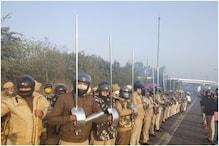 Delhi Police: अब इस खास हथियार से पुलिस करेगी प्रदर्शनकारियों का मुकाबला
