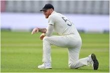 स्टोक्स का खुलासा, चौथे टेस्ट में इंग्लिश खिलाड़ियों का वजन अचानक घट गया था