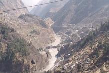 उत्तराखंड में बड़ी घटना, चमोली जिले के जोशीमठ में ग्लेशियर टूटा, Alert जारी