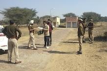 Churu Gangwar Case: 3 दिन बाद भी कायम है दहशत, अभी तक महज 1 गिरफ्तारी
