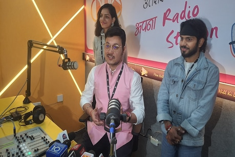 Uttarakhand Chief Minister Trivendra Singh Rawat has launched the first digital radio in the state.