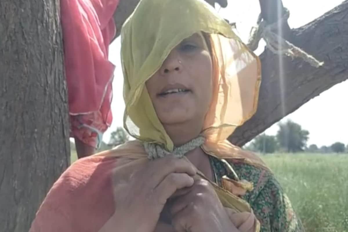 PHOTOS: दौसा में फंदे से शुरू हुआ फसाद, पुलिस और किसान भिड़े तो हाई वे मच गया घमासान Rajasthan News- Dausa News- farmer and police clashes- lathi-bhata war- womens protests- kisan andolan