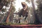 डायनासोर या तो बहुत बड़े होते थे, या फिर छोटे, क्या वजह खोजी वैज्ञानिकों ने