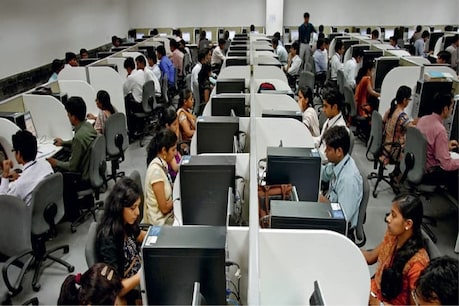 More than 60 percent people appealed to the government to secure jobs