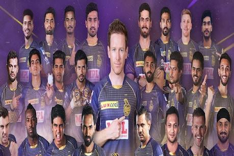 राजस्थान और कोलकाता के बीच खेला जाने वाला IPL मैच 18 (KKR Twitter)