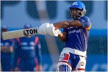 रोमांचक मुकाबले में श्रीलंका से जीता वेस्टइंडीज, एविन लुइस ने जमाया शतक