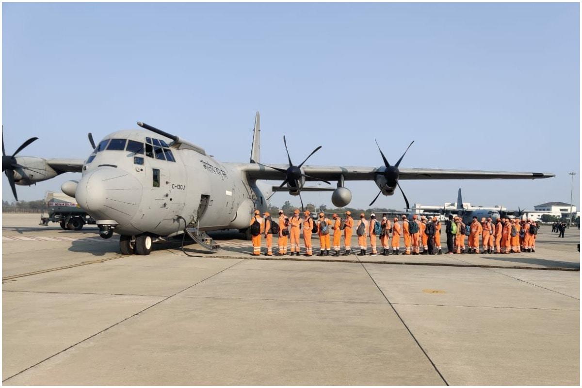 Uttarakhand Disaster, Indian Army, ITBP, NDRF, SDRF, Rescue Operation, उत्तराखंड आपदा, भारतीय सेनाए, रेस्क्यू ऑपरेशन