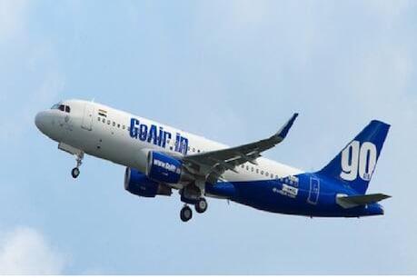 Aviation sector giant GoAir