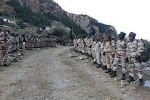चमोली में और ना आ जाए आफत, प्रशासन अलर्ट, बड़ा बचाव दल तैयार