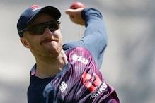 IND vs ENG: पंत से मार खाने के बाद जैक लीच बोले-ऐसा लगा ऋषभ आईपीएल खेल रहा है