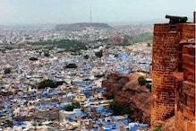 खूबियां गिनाते हुए टेक्सटाइल पार्क के लिए जोधपुर का मजबूत दावा