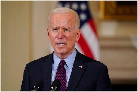 अमेरिका के नए राष्ट्रपति जो बाइडन  (फोटो-AP)
