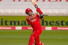 4 साल बाद इंग्लैंड के इस खिलाड़ी की हुई वापसी, अब टी20 में धमाका करने को तैयार