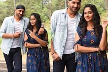 जानिए कौन हैं श्रीलंकन ब्यूटी Losliya Mariyanesan जिनके संग 'Friendship' कर रहे Harbhajan Singh, PICS वायरल!
