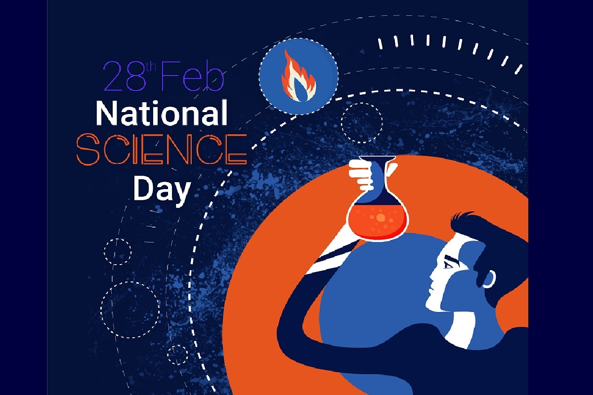 National Science Day, CV Raman, Noble Prize, Scattering of light, Raman Effect, 28 February 1928, 28 February