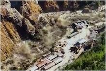 Uttarakhand Flood: उत्तराखंड आपदा में यूपी के सहारनपुर के तीन युवक लापता