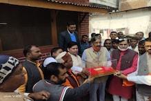 अयोध्या में 70 दिनों के अंदर राम मंदिर निर्माण की नींव खुदाई का काम होगा पूरा