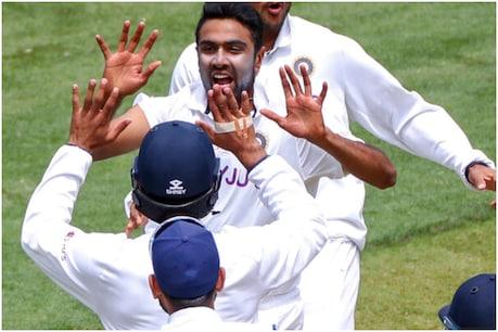 अश्विन इंग्लैंड के खिलाफ पहले दो टेस्ट में एक शतक लगा चुके हैं.