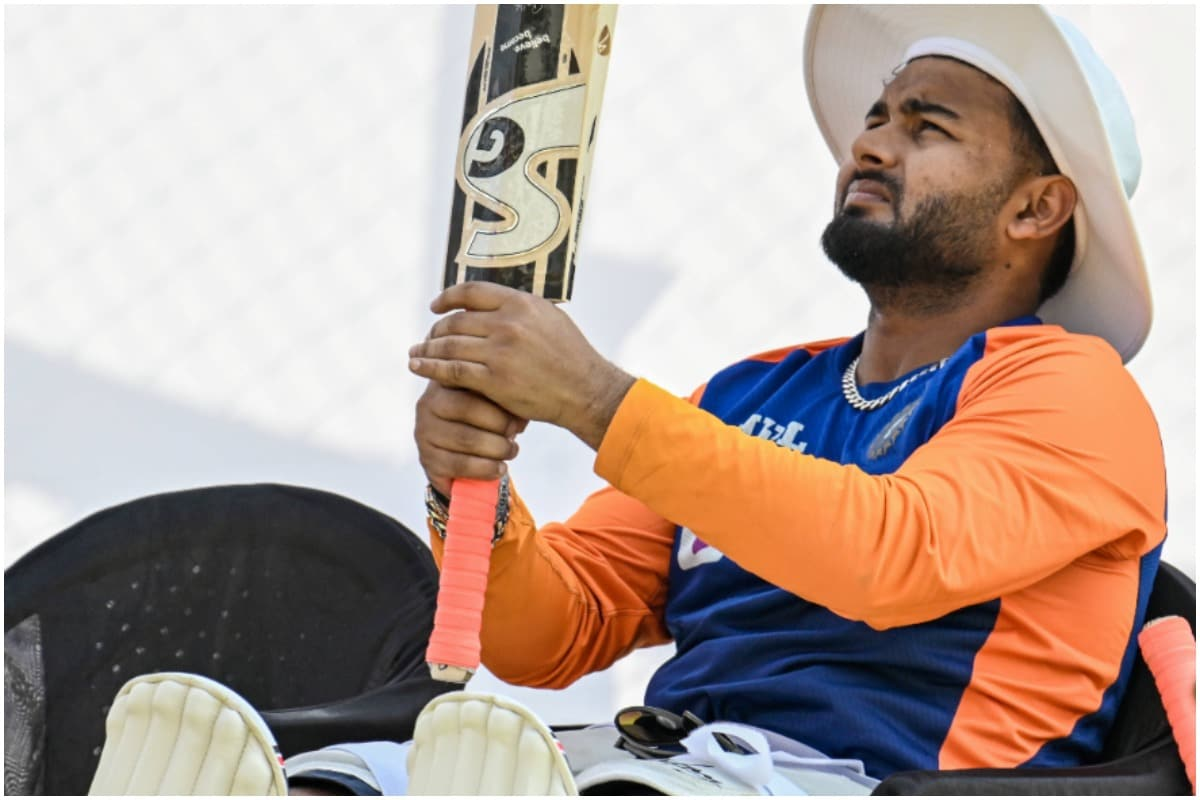 IND VS ENG: Will KL Rahul not get a place in the team or Dhawan will sit out because of Rishabh Pant?