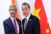 चीनी विदेश मंत्री का बड़ा बयान, 'एक दूसरे के लिए खतरा नहीं,दोस्त हैं भारत-चीन'