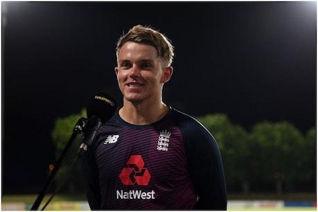 IND vs ENG: सैम कर्रन अब लिमिटेड ओवर्स की सीरीज खेलेंगे (Sam Curran/Instagram)