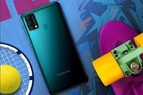 Samsung Galaxy F41 में 6000mAh की बैटरी दी गई है.