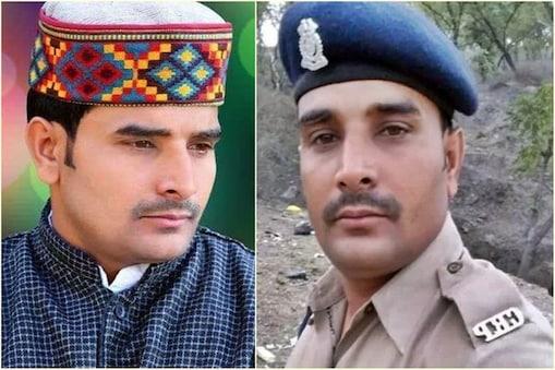 कांगड़ा के जवाली स्थित धारकलां गांव के जवान तिलक राज का जन्म दो मई 1988 को हुआ था. उन्होंने 27 अप्रैल 2007 को सीपीआरएफ में सेवाएं देनी शुरू की थी. (FILE PHOTO)