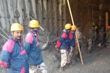 चमोली हादसे में बड़ा खुलासा, तपोवन टनल में 5 दिन तक जिंदा दबे रहे लोग