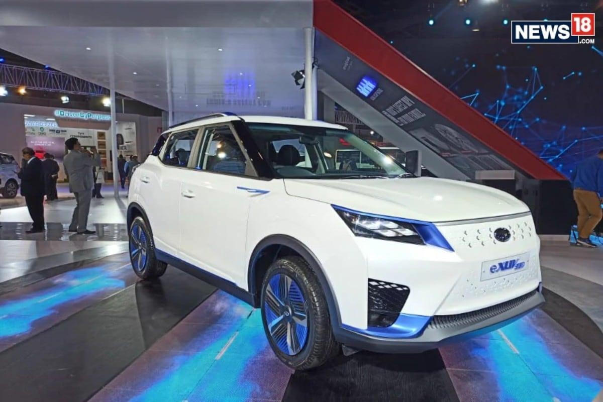 महिंद्रा की ये इलेक्ट्रिक कार सिमेंस चार्ज में चलेगी 375 किमी, जानें लॉन्चिंग डेट और कीमत